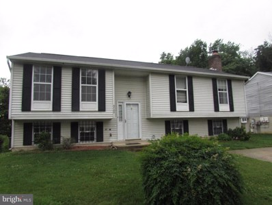 3722 Cricket Avenue, District Heights, MD 20747 - MLS#: 1001969830
