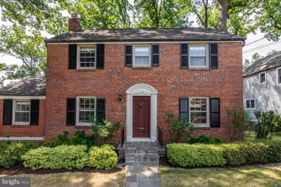 9604 Sutherland Road, Silver Spring, MD 20901 - MLS#: 1001969836