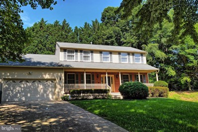 1702 Pebble Beach Drive, Bowie, MD 20721 - MLS#: 1001969864
