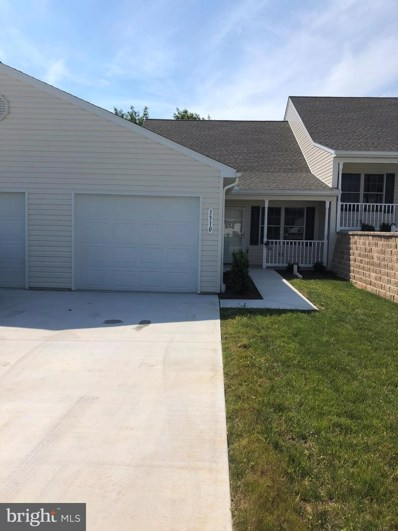 1310 Pleasant View Drive, Spring Grove, PA 17362 - MLS#: 1001969970