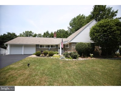 23 Round Hill Road, Levittown, PA 19056 - MLS#: 1001969984