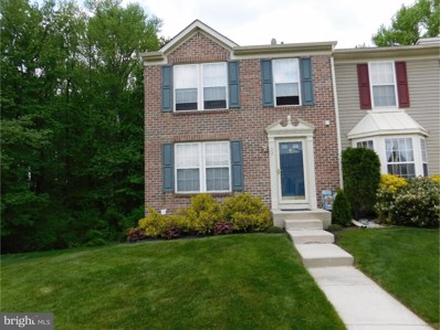 33 Guilford Place, Burlington, NJ 08016 - MLS#: 1001970028