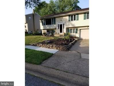 823 Parkside Boulevard, Claymont, DE 19703 - MLS#: 1001970094