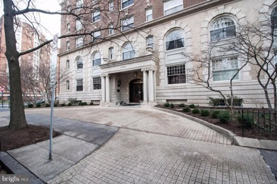 2039 New Hampshire Avenue NW UNIT 608, Washington, DC 20009 - MLS#: 1001970112