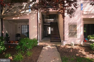 6937 Mary Caroline Circle UNIT D, Alexandria, VA 22310 - MLS#: 1001970144