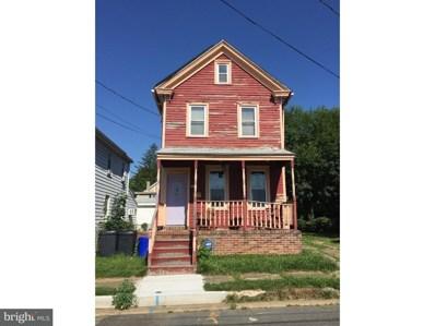 339 Lincoln Street, Woodbury, NJ 08096 - MLS#: 1001970168