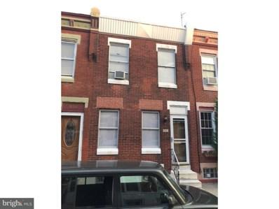 328 Daly Street, Philadelphia, PA 19148 - MLS#: 1001970204