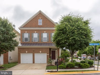 8332 Middle Ruddings Drive, Lorton, VA 22079 - MLS#: 1001970228