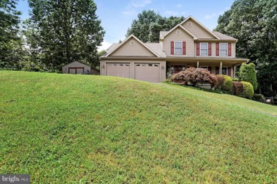 292 Forevergreen Drive, Falling Waters, WV 25419 - MLS#: 1001970280