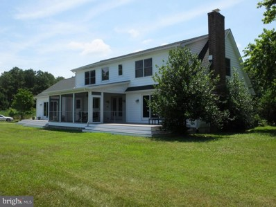 1416 Town Point Road, Cambridge, MD 21613 - MLS#: 1001970294