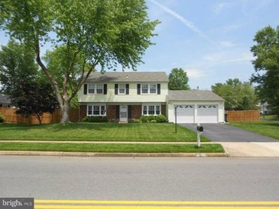 13124 Point Pleasant Drive, Fairfax, VA 22033 - MLS#: 1001970398