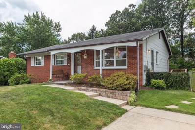 10416 Rutland Place, Adelphi, MD 20783 - MLS#: 1001970422