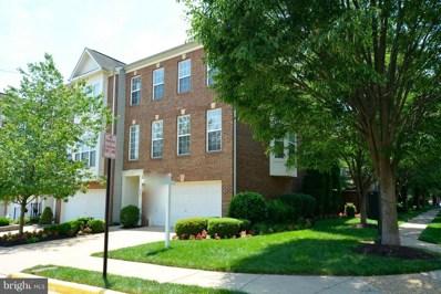 6584 Hickman Terrace, Alexandria, VA 22315 - MLS#: 1001970438