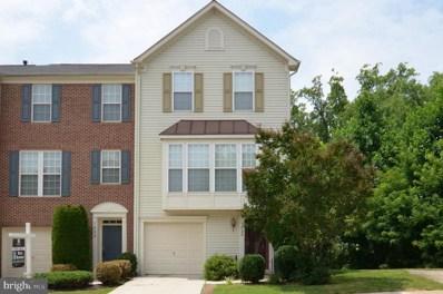 1520 Grosbeak Court, Woodbridge, VA 22191 - MLS#: 1001970456