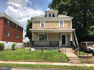 209 Pennington Avenue, Morton, PA 19070 - MLS#: 1001970462