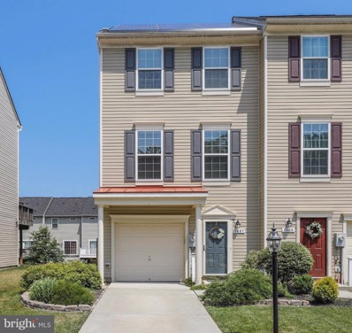 7687 Timbercross Lane, Glen Burnie, MD 21060 - MLS#: 1001970596
