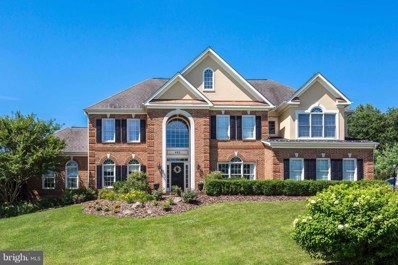 493 Piney View Court, Sykesville, MD 21784 - MLS#: 1001970608
