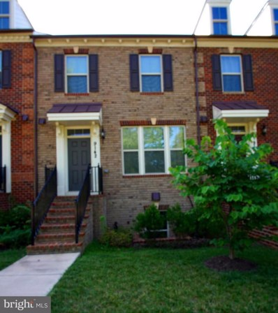 9142 Landon House Lane, Frederick, MD 21704 - MLS#: 1001970610