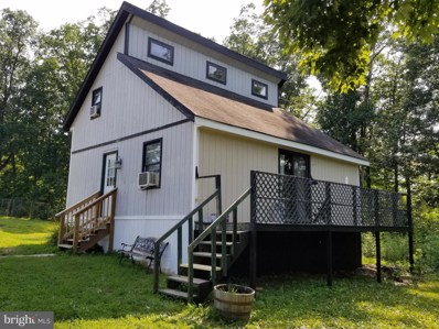 2167 Fulton Road, Hedgesville, WV 25427 - MLS#: 1001970638