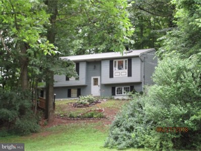 2000 Grant Road, Coopersburg, PA 18951 - MLS#: 1001970662