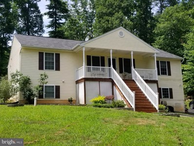30 Viking Lane, Stafford, VA 22554 - #: 1001970726