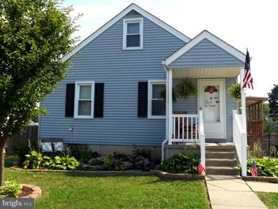 4227 Penn Avenue, Baltimore, MD 21236 - MLS#: 1001970810