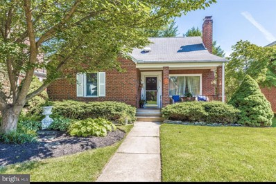13 13TH Street, Frederick, MD 21701 - MLS#: 1001970838