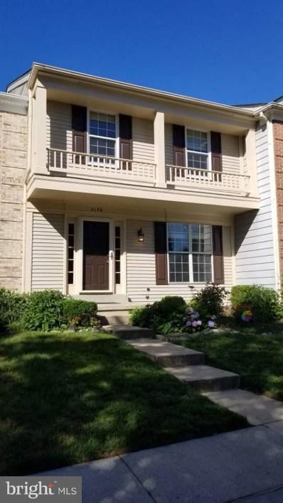 3150 St Florence Terrace, Olney, MD 20832 - MLS#: 1001970874