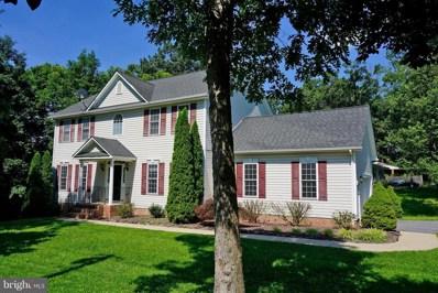 151 Stanley Drive, Winchester, VA 22602 - #: 1001970876