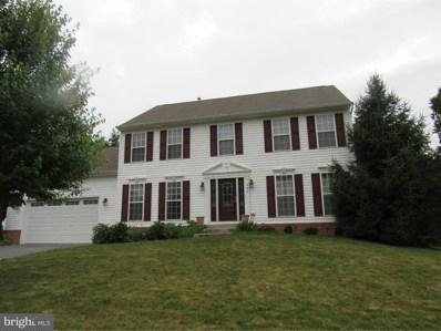 446 Forbes Drive, Vineland, NJ 08360 - MLS#: 1001970970