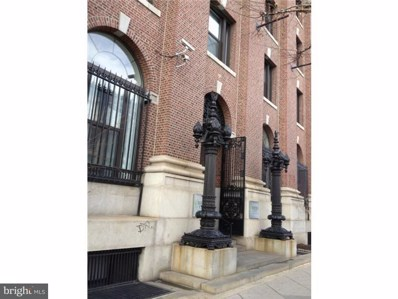 1100 S Broad Street UNIT 601B, Philadelphia, PA 19146 - MLS#: 1001970980