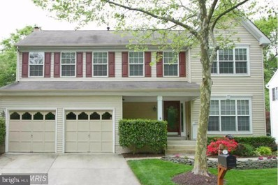 8107 Bayou Bend Boulevard, Laurel, MD 20724 - MLS#: 1001971024