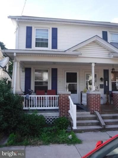 236 W High Street, Hummelstown, PA 17036 - MLS#: 1001971042