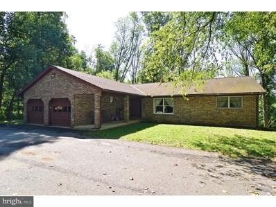 14 Kutz Road, Temple, PA 19560 - MLS#: 1001971116