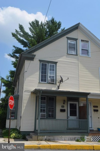 937 Factory Street, Carlisle, PA 17013 - MLS#: 1001971136