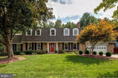 1211 Trotting Horse Lane, Great Falls, VA 22066 - MLS#: 1001971148