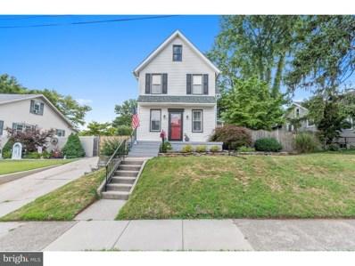21 Wyoming Avenue, Audubon, NJ 08106 - MLS#: 1001971158