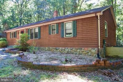 12205 Pemwood Lane, Fredericksburg, VA 22407 - MLS#: 1001971164