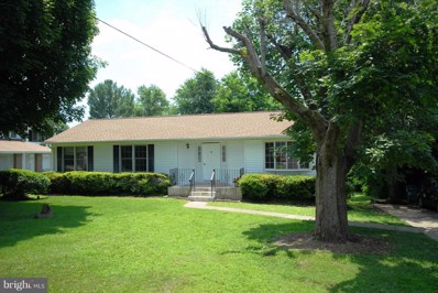 6705 Poplar Street, Falls Church, VA 22042 - MLS#: 1001971204