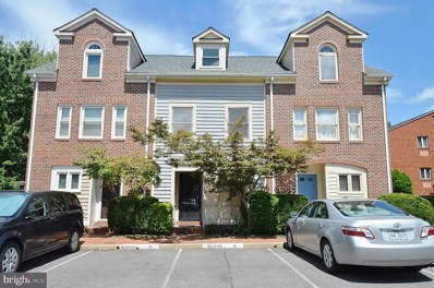 1128-B Stafford Street N, Arlington, VA 22201 - MLS#: 1001971234