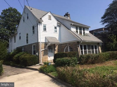 106 Linwood Avenue, Ardmore, PA 19003 - MLS#: 1001971322