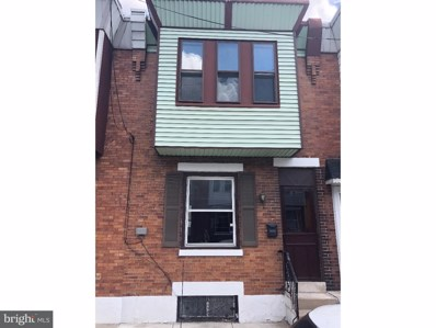 3621 Sepviva Street, Philadelphia, PA 19134 - #: 1001971354