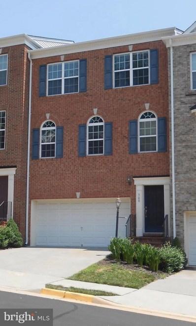 340 Caldwell Terrace SE, Leesburg, VA 20175 - MLS#: 1001971416