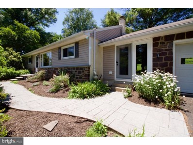 128 S Shady Retreat Road, Doylestown, PA 18901 - MLS#: 1001971426