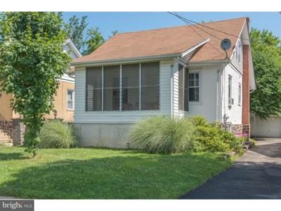 2317 Tague Avenue, Glenside, PA 19038 - MLS#: 1001971428