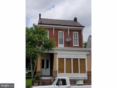 547 King Street, Pottstown, PA 19464 - MLS#: 1001971448