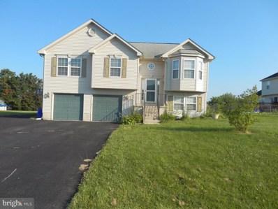 2887 Big Dipper Lane, Chambersburg, PA 17202 - MLS#: 1001971454