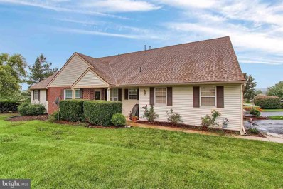 3252 Falcon Lane, Dover, PA 17315 - MLS#: 1001971474