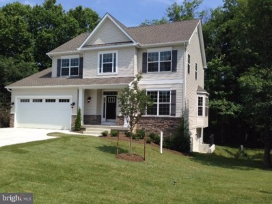7537 Harmans Road, Harmans, MD 21077 - MLS#: 1001971494