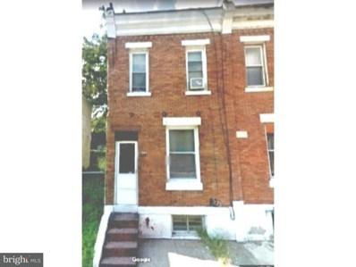 2806 N Taylor Street, Philadelphia, PA 19132 - #: 1001971496